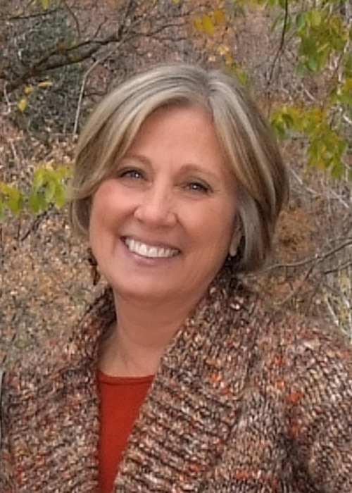 Sen. Karen Morgan, D-Cottonwood Heights.
