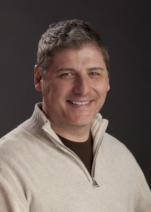 Courtesy Digital Art Zone Jim Thornton is CEO of DAZ Productions.