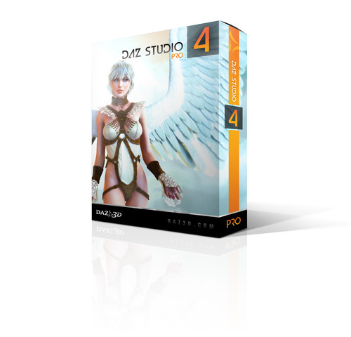 Courtesy Digital Art Zone DAZ Productions is a Draper company that recently began giving away its software, a move that has boosted sales from its stock of images.