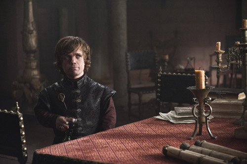 Peter Dinklage stars as Tyrion Lannister in