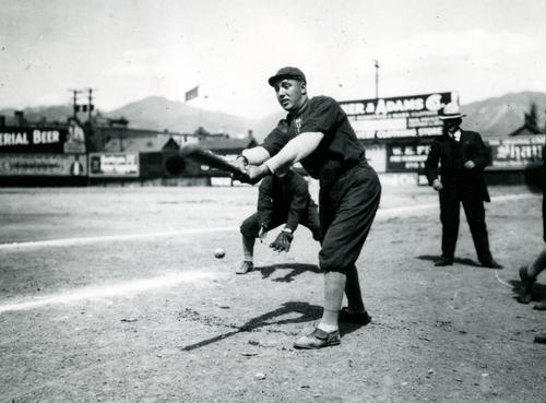 Old Union Baseball League