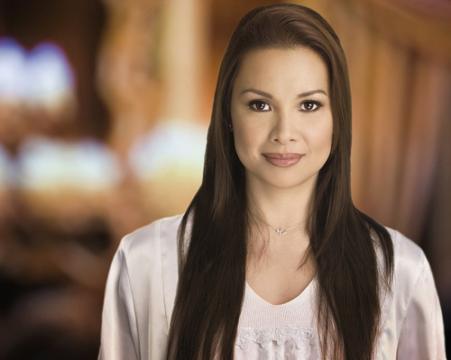 Lea Salonga will perform at BYU.