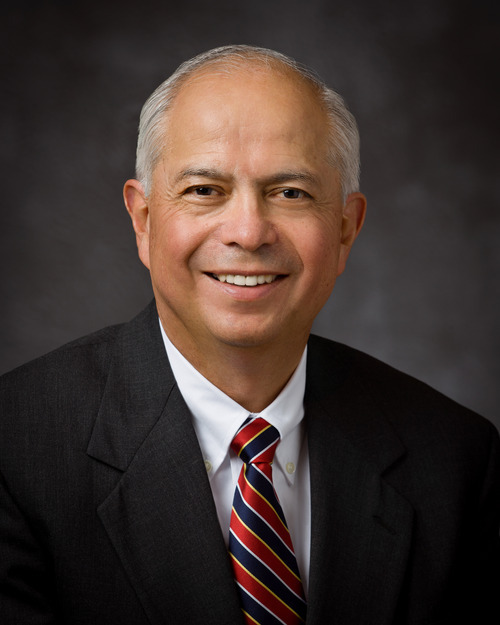 Elder Larry EchoHawk Courtesy LDS.org