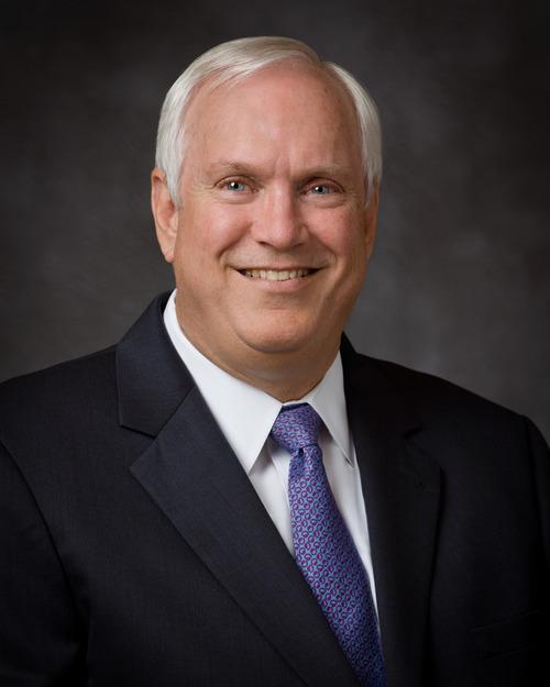 Elder Robert C. Gay Courtesy LDS.org