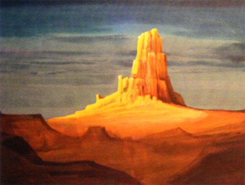 Courtesy of Lamplight Art Gallery Lamplight Art Gallery is featuring the landscapes of Stan Elmer