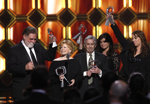 Pierce: Fame is fleeting, even for big hit TV shows - The