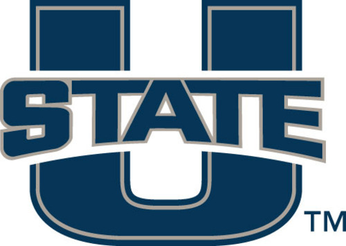Utah State 2012 logos. Courtesy image