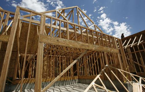 Francisco Kjolseth  |  Tribune file photo Salt Lake City is ranked highly in several of