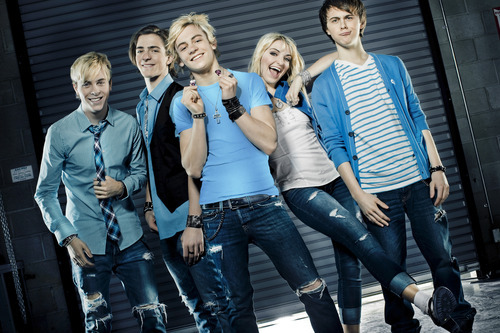 R5 will perform in Utah on May 10. Courtesy image