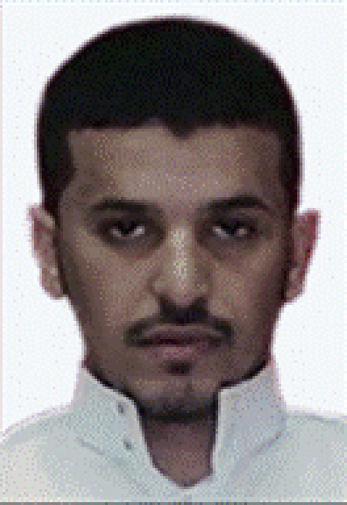 This undated file photo purports to show Ibrahim Hassan al-Asiri. Al-Asiri constructed the first underwear bomb and two others that al-Qaida built into printer cartridges and shipped to the U.S. on cargo planes in 2010. U.S. bomb experts are picking apart a sophisticated new al-Qaida improvised explosive device, a top Obama administration counterterrorism official said Tuesday, to determine if it could have slipped past airport security and taken down a commercial airplane. (AP Photo/Saudi Arabia Ministry of Interior, File)