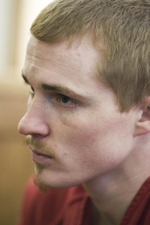 Kody Cree Patten • Pleads guilty to murder