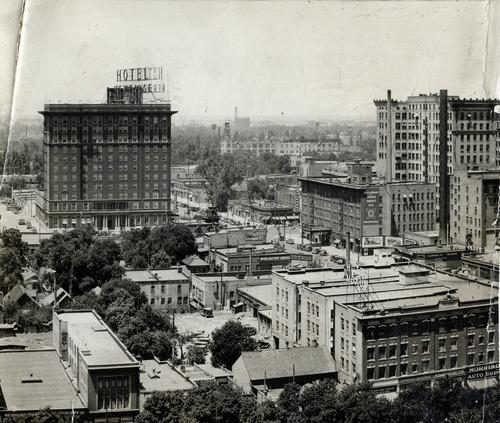 Downtown Salt Lake City Living: A Look Back Anniversary: Best Historic Photos Of Salt Lake