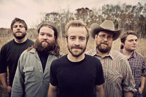 Courtesy photo Trampled By Turtles performs Saturday at The Depot.