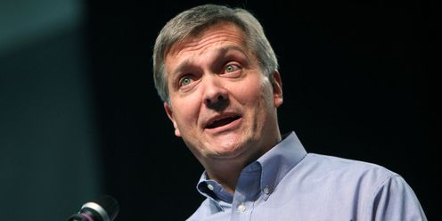 Francisco Kjolseth  |  Tribune file photo Rep. Jim Matheson, D-Utah, is gearing up for an election that may be his toughest in years -- if not ever. The