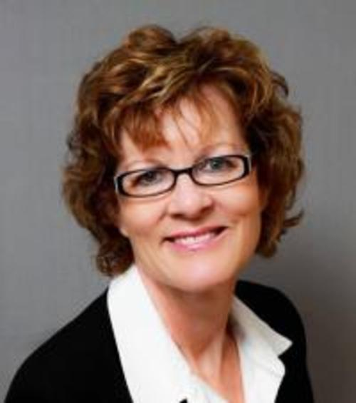 Pam Gulleson, of North Dakota, is one of the Blue Dog Democrats running in this year's election following a Republican landslide in 2010. Courtesy photo