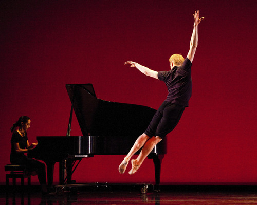 Ballet West's Adrian Fry in Emily Adams'