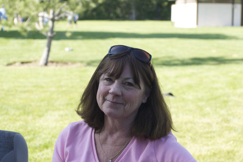 Sherry Black was murdered in her South Salt Lake home and book shop on Nov. 30, 2010. Police have no suspects or motive in the crime. South Salt Lake police recently sought some help from The Vidocq Society, a Philadelphia-based club that examines old murders.