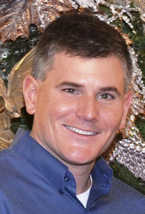 Utah Medicaid Inspector General Lee Wyckoff. (Courtesy Utah Governor's Office)