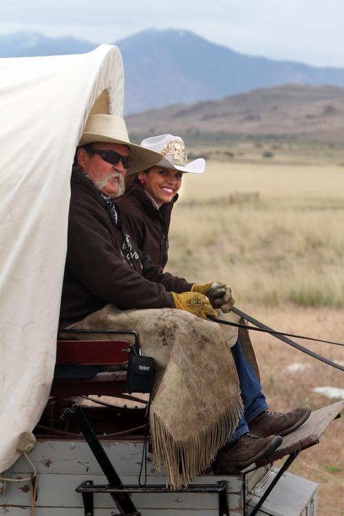 Cowboy Poets Saddle Up For Storytelling In Utah The Salt