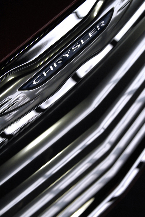 Toby Talbot     AP file photo Many of the biggest carmakers reported double digit sales gains last months compared to a year earlier. Chrysler says its U.S. sales rose 30 percent.