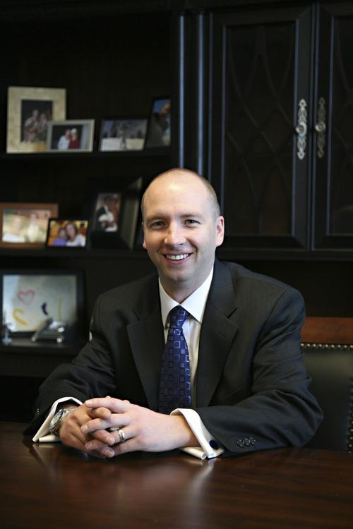 Sean P. Lee. Courtesy photo