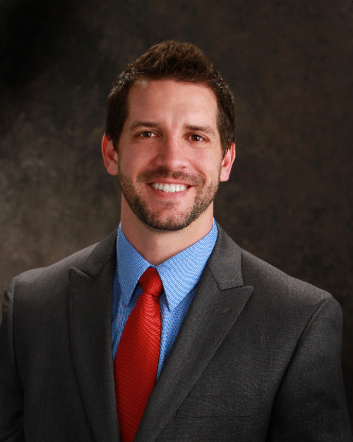 Ryan Combe is in a Democratic primary on June 26, fighting for the right to challenge Rep. Rob Bishop in the general election. Courtesy image.