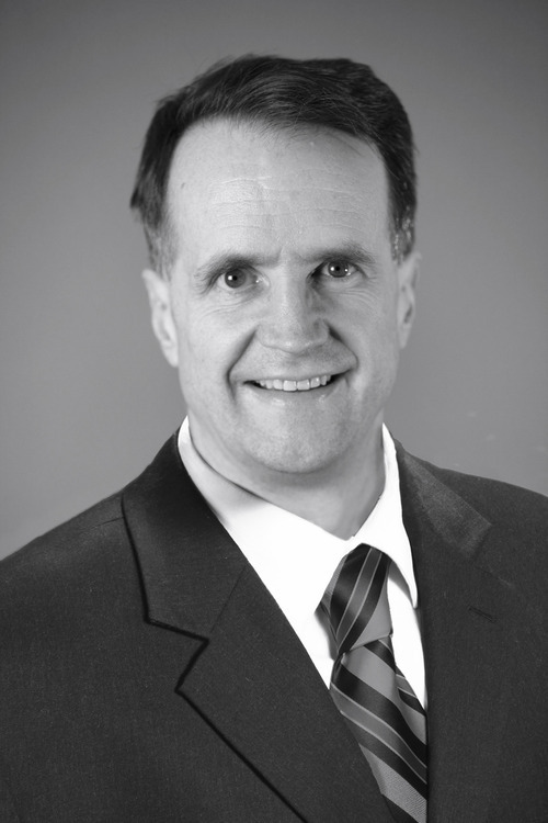 David Lockwood is the new president and CEO of EnergySolutions. Courtesy EnergySolutions