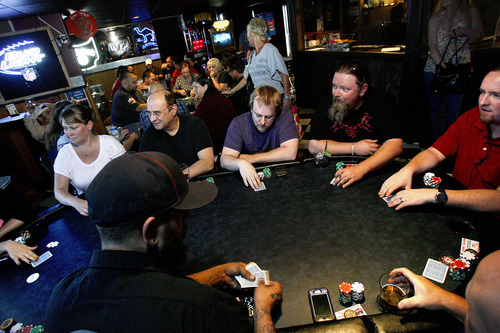 Salt lake city poker rooms train baccarat strasbourg