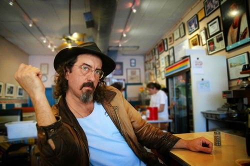 Americana-folk musician James McMurtry is among the national headliners for the 2012 Utah Arts Festival.