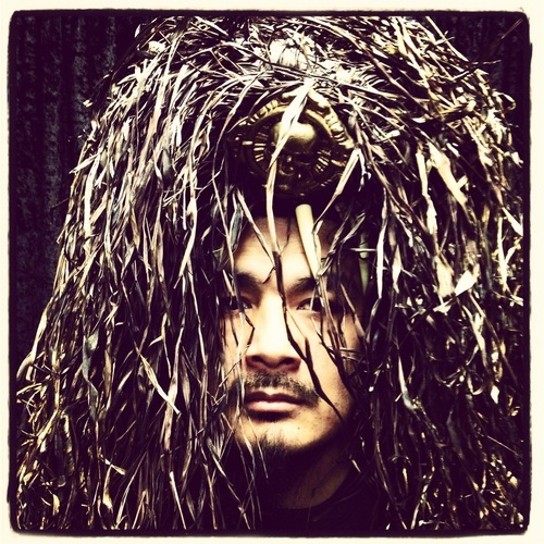 Asian hip-hop artist Sonny Bonoho is one of the national headliners for the 2012 Utah Arts Festival.