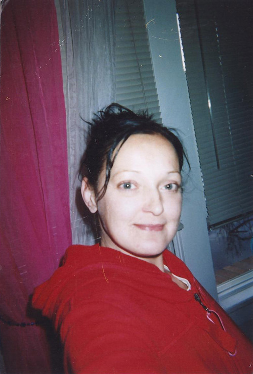 Amra Miletic, who died last year at the Weber County jail. Courtesy image.