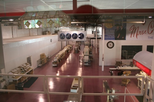 Mrs. Cavanaugh's in North Salt Lake offers tours of its factory. Credit: Mrs. Cavanaugh's Candies
