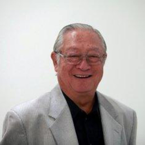 Tomio Taki. Courtesy image.