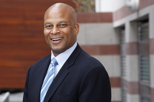 Ronnie Lott will be an analyst for Pac-12 Networks football coverage. Courtesy photo