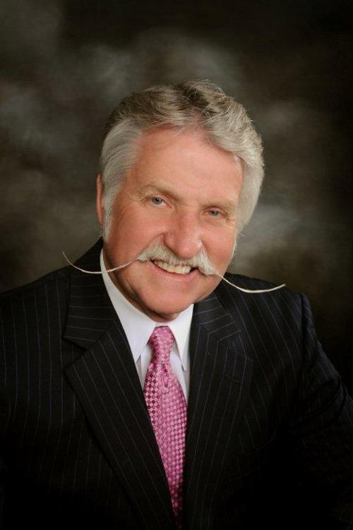 Murray Mayor Dan Snarr. Courtesy Image