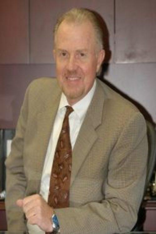Steven Killpack. Photo courtesy University of Utah.