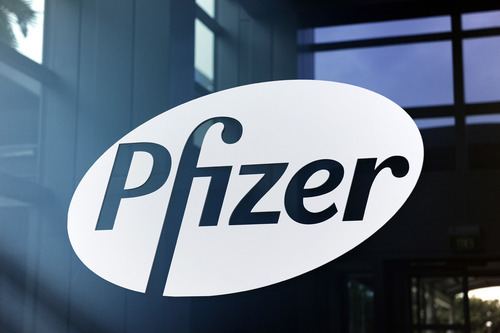 Munshi Ahmed/Bloomberg Pfizer denies the lawsuit claims and said Friday that it