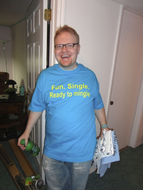 dating a mormon man