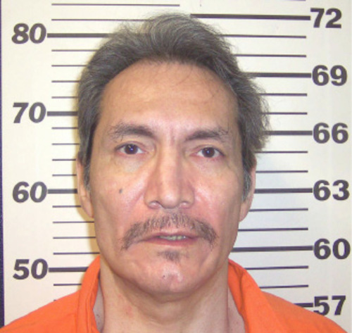 Floyd Maestas Deathrow inmate courtesy Utah Department of Corrections