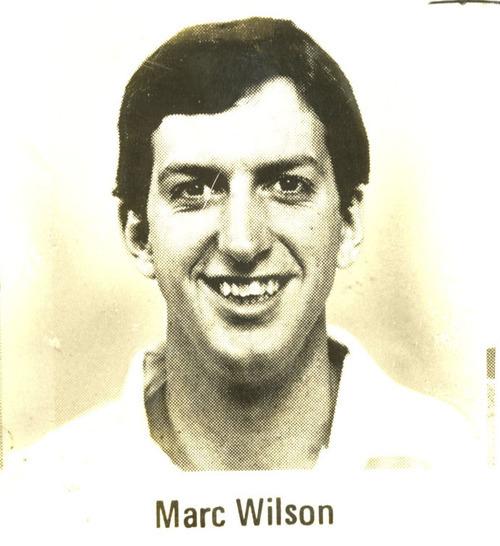 Tribune File Photo Former BYU quarterback Marc Wilson.