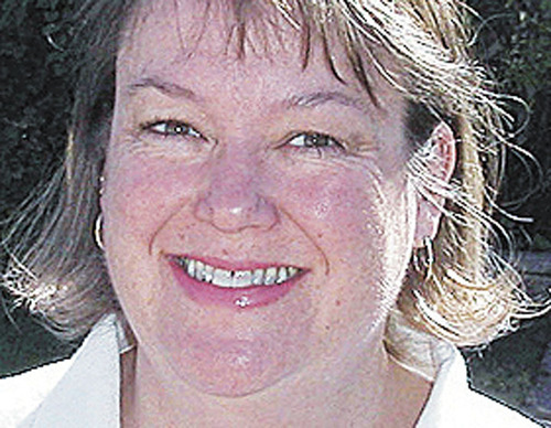 Barb Guy is a regular contributor to Tribune's Opinion pages.