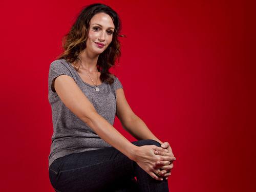 Lennie Mahler  |  The Salt Lake Tribune Singer-songwriter Katherine Nelson, whose new album is