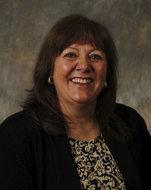 |  Courtesy Springville City Rita Wright is the new director of the Springville Museum of Art, starting Oct. 1, 2012.