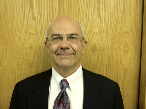 Craig Anderson is the newly appointed environmental division chief in the Utah Attorney General's Office. Courtesy image
