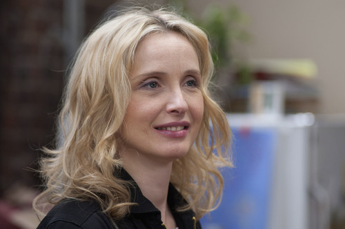 Julie Delpy directed, co-wrote and stars in the romantic comedy