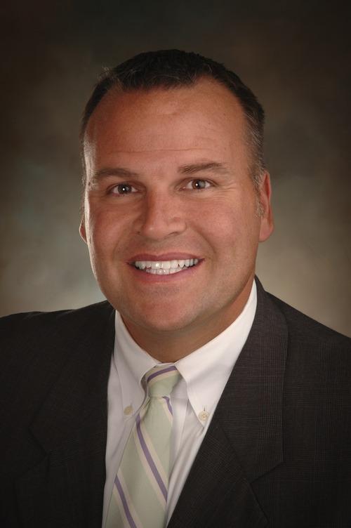 Rick Westbrook. Courtesy image