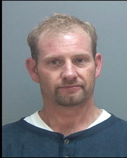 Brian Eddis Johnson. (Salt Lake County Jail photo)