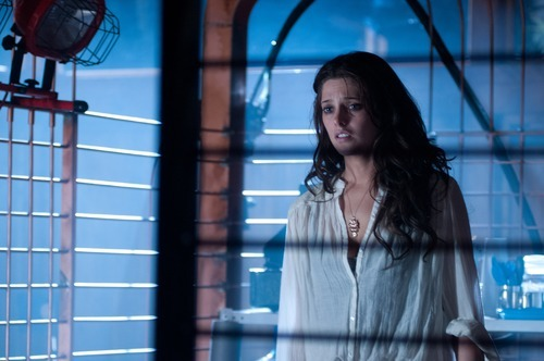 Stefan Erhard  |  Warner Bros. Pictures Ashley Greene plays Kelly in the supernatural thriller