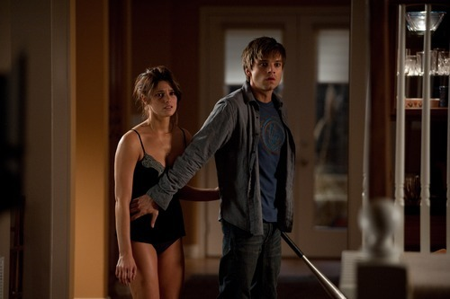 Stefan Erhard  |  Warner Bros. Pictures Ashley Greene (left) and Sebastian Stan play Kelly and Ben in the supernatural thriller