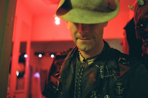 Hank III. Courtesy image
